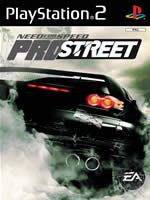 Electronic Arts Need for Speed ProStreet EN PS2