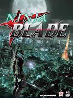 Game shop Ninja Blade
