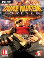 2K GAMES Duke Nukem Forever cena od 0,00 €