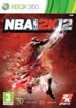 2K Games NBA 2K12 pro XBOX 360 cena od 0,00 €