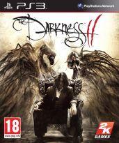 2kgames The Darkness 2 PS3 cena od 0,00 €