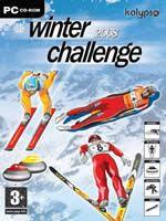 CDV Winter Sports 2008 cena od 0,00 €