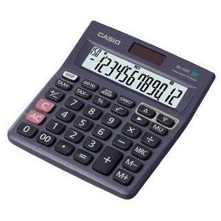 MJ 120 D kalkulačka CASIO