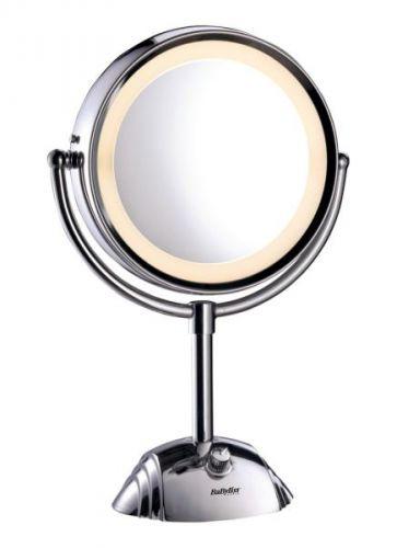 8438E zrkadlo chrom BABYLISS