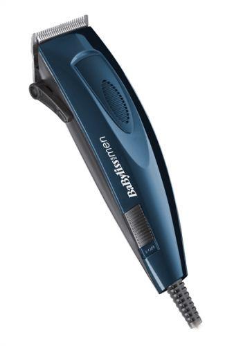 E695E zastrihávač vlasov BaByliss cena od 13,48 €