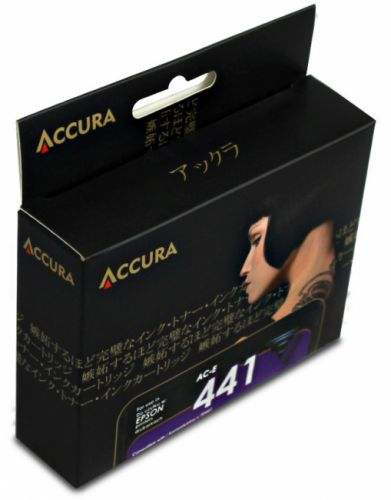 Accura alternativní inkoust Epson T0441, 16 ml, black 100 % NEW cena od 0,00 €