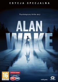 . Alan Wake (PC) cena od 0,00 €