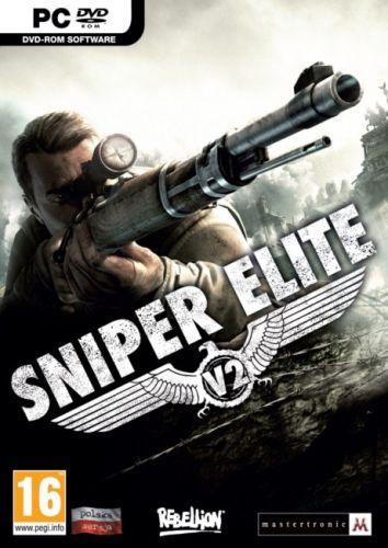 . Sniper Elite V2 (PC) cena od 0,00 €