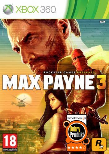 . MAX PAYNE 3 (X360) cena od 0,00 €