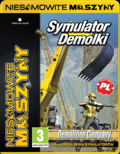 . Niesamowite Maszyny - Symulator Demolki (PC) cena od 0,00 €