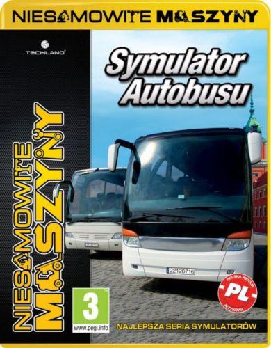 . Niesamowite Maszyny - Symulator Autobusu (PC) cena od 0,00 €