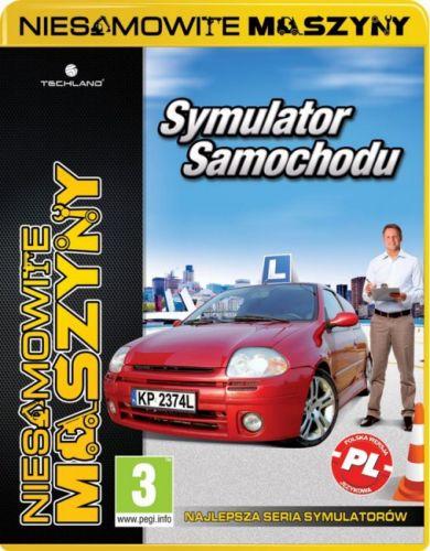 . Niesamowite Maszyny - Symulator Samochodu (PC) cena od 0,00 €