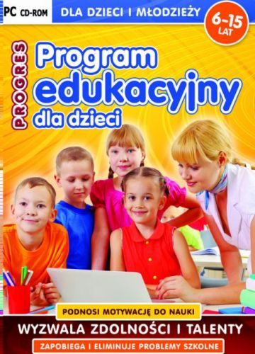 . Program Edukacyjny Progres (PC) Avalon cena od 0,00 €
