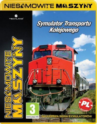 . Niesamowite Maszyny - Symulator Pociągu 2012: Railworks 3 (PC) cena od 0,00 €