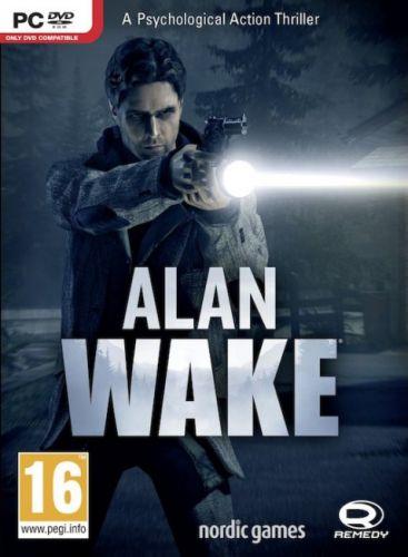 . Alan Wake ESP (PC) cena od 0,00 €