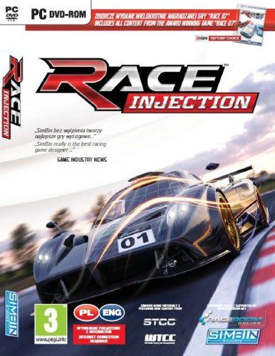 . Race Injection (PC) cena od 0,00 €