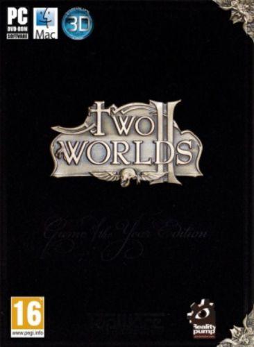 . Two Worlds II: Velvet GotY Edition (PC) cena od 0,00 €