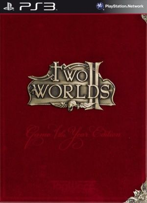 . Two Worlds II: Velvet GotY Edition (PS3) cena od 0,00 €