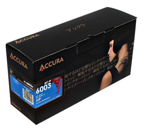 ACCURA Toner pro HP (Q6003A) LJ 1600/2600 - magenta 2000 stron reg cena od 0,00 €
