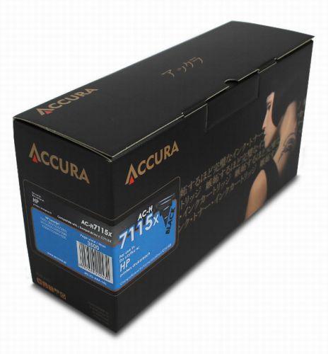 ACCURA Toner pro HP (C7115X) LJ 1000/1200 - black 3500 stron reg cena od 0,00 €