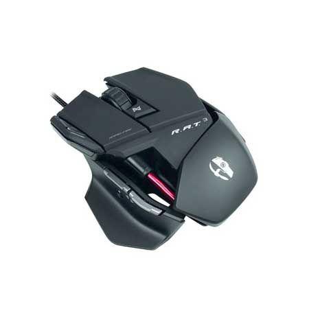 Saitek / Madcatz R.A.T. 3 REFRESH USB 3500 DPI LASER
