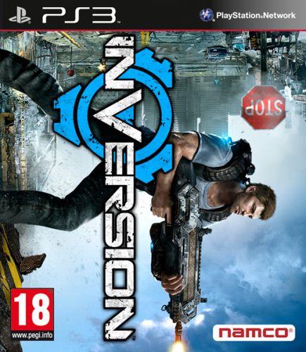 . Inversion (PS3) cena od 0,00 €