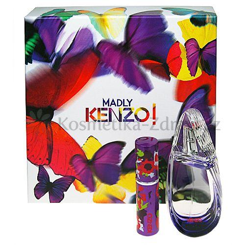 Kenzo Madly Kenzo EDP darčeková sada pre ženy - Edp 50ml + Edp 8ml