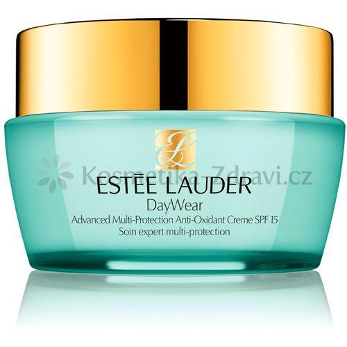 Esteé Lauder DayWear Advanced Multi Protection Cream SPF15 Ostatné 50ml pre ženy poškozená krabička Suchá pleť cena od 0,00 €