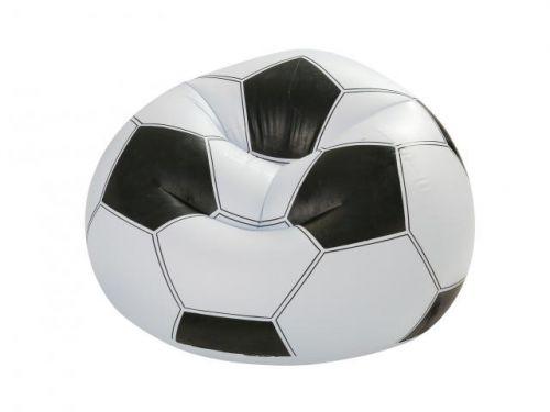 Intex Sportovní křeslo Fotbalový míč