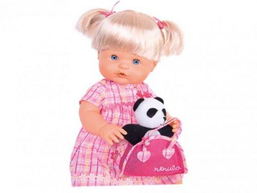 Famosa nenuco panenka s doplňky pro uzdravení