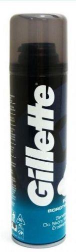 Gillette pro citlivou pokožku 200ml cena od 2,50 €