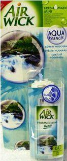 Reckitt Benckiser AIR WICK ® FreshMatic ® Mini Vodopád náhradná náplň 24 ml