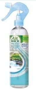 Reckitt Benckiser Air Wick ® Mist Aqua Sviežosť vodopádu tekutý osviežovač vzduchu 345 ml rozprašovač