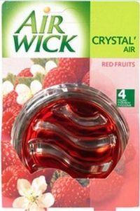 Reckitt Benckiser AIR WICK ® CRYSTAL'AIR čarovná vôňa lesných plodov