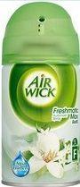 Reckitt Benckiser AIR WICK ® FreshMatic ® Max Biele Kvety náhradná náplň 250ml
