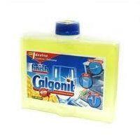 Reckitt Benckiser Calgonit Finish Lemon čistič umývačky DUO 2 x 250 ml