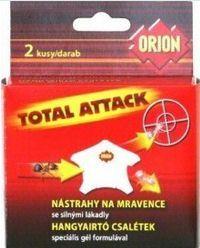 Marca CZ Orion nástrahy na mravca so silnými lákadlami 2 kusy