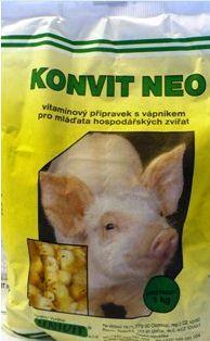 FARMAK OLOMOUC Konvit Neo a.u.v. plv. 1 kg
