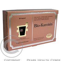 PHARMA NORD Bioaktivní Karoten 60x9mg tbl. 60