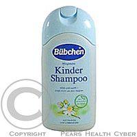 A.C.HAASE Bübchen dětský šampon 50ml cena od 0,00 €