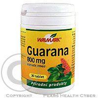 Walmark Guarana tbl.30x800mg