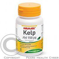 Walmark Kelp Jód 0.15 mg tbl. 50