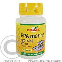Walmark EPA marine-rybí olej tob.30x500mg
