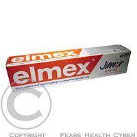 GABA INTERNATIONAL THERWIL Elmex zubní pasta Junior 75 ml