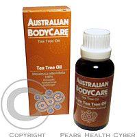 Australian BodyCare TEA TREE OIL-ČAJOVNÍKOVÝ OLEJ 30ML cena od 0,00 €
