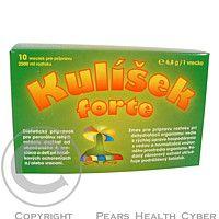GOLDIM Kulíšek Forte sáčky 10 x 6.8 g cena od 0,00 €