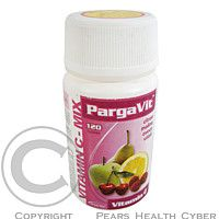 SIMPLY YOU PargaVit Vitamin C Mix Plus tbl. 120