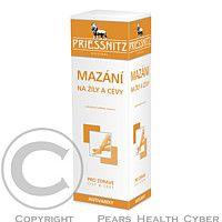 Simply You Priessnitz Mazání na žíly a cévy Antivarixy 125 ml