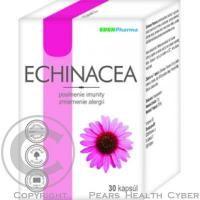 EDENPharma Echinacea purpurea 50 mg čistého extraktu zvyšuje odolnosť organizmu.