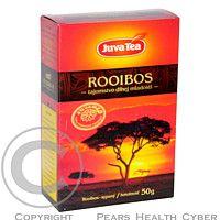 Rooibos sú fermentované listy (vyzerajúce ako ihličie) rastliny Aspalathus linearis rastúce len na malom území v Južnej Afrike. cena od 0,00 €